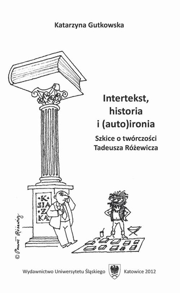 Intertekst, historia i (auto)ironia