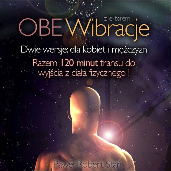 OBE wibracje