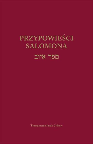Przypowieści Salomona