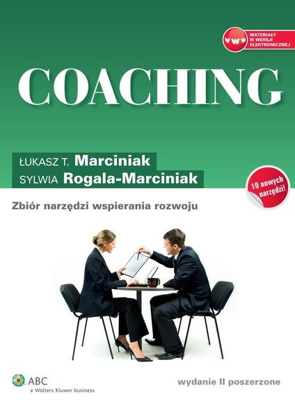 Coaching. Zbiór narzędzi wspierania rozwoju