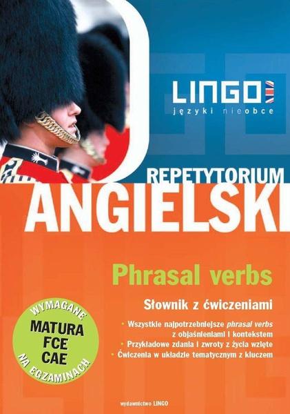 Angielski. Phrasal Verbs