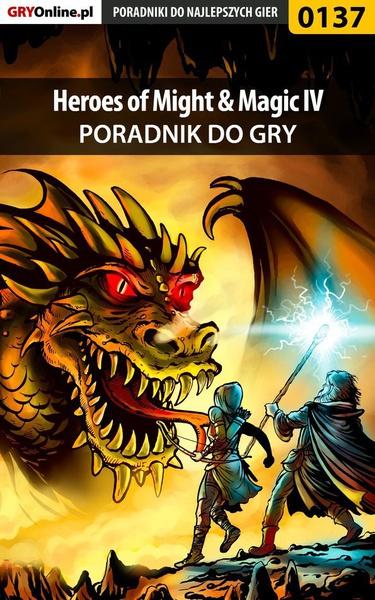 Heroes of Might  Magic IV - poradnik do gry