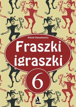 ebook Fraszki igraszki 6