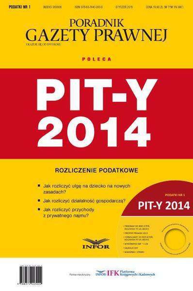PODATKI NR 1 - PITY - 2014 wydanie internetowe