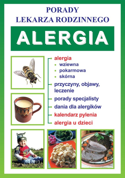 Alergia. Porady lekarza rodzinnego