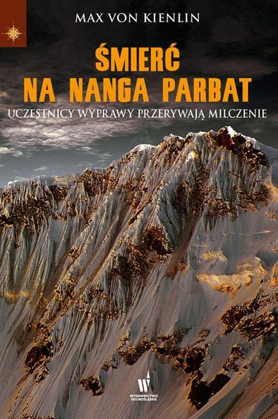 Śmierć na Nanga Parbat