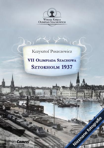 VII Olimpiada Szachowa - Sztokholm 1937