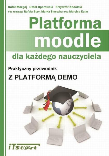 Platforma Moodle dla każdego nauczyciela