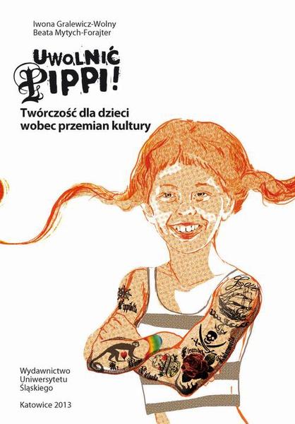 Uwolnić Pippi!