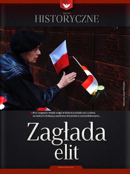 Zeszyt historyczny - Zagłada elit