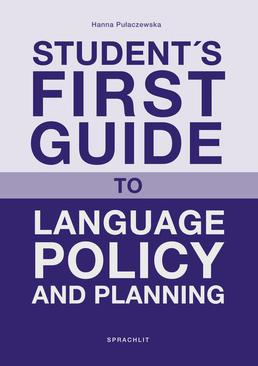 Student´s First Guide to Language Policy and Planning