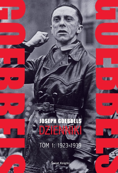 Dzienniki Goebbelsa