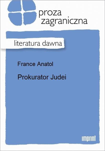 Prokurator Judei