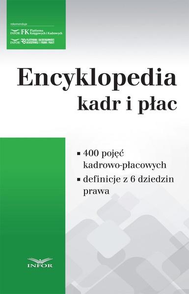 Encyklopedia Kadr i Płac