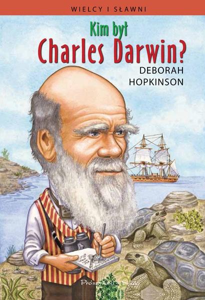 Kim był Karol Darwin ?