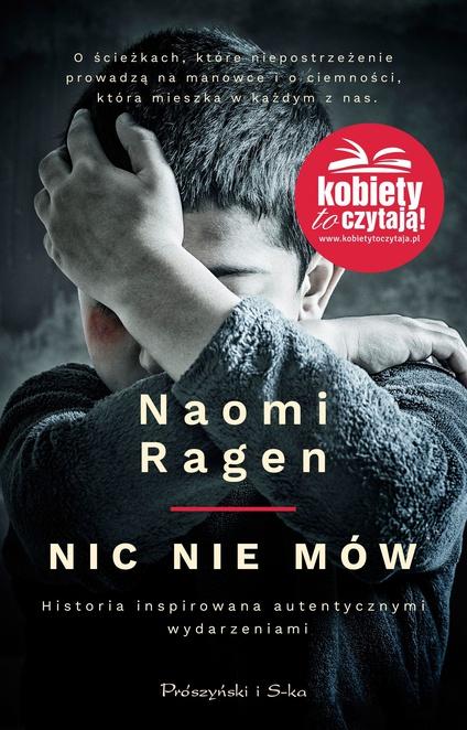 Nic nie mów - Naomi Ragen