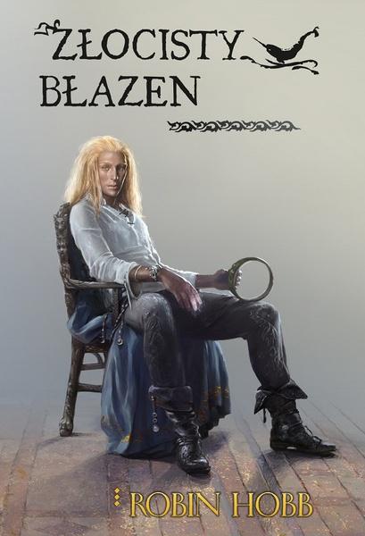 Złocisty Błazen