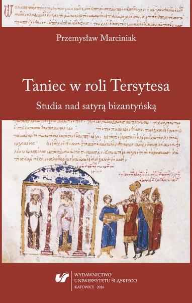 Taniec w roli Tersytesa