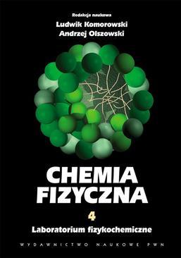 pigoń chemia fizyczna pdf