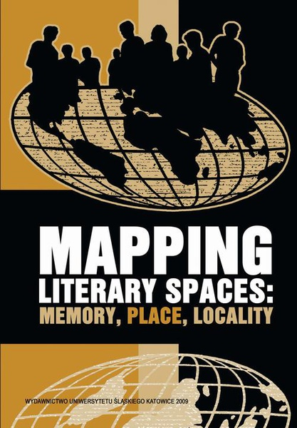 Mapping Literary Spaces