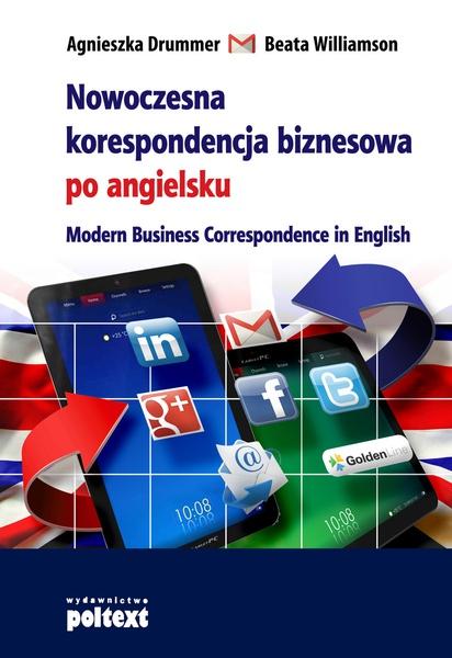 Nowoczesna korespondncja biznesowa po angielsku