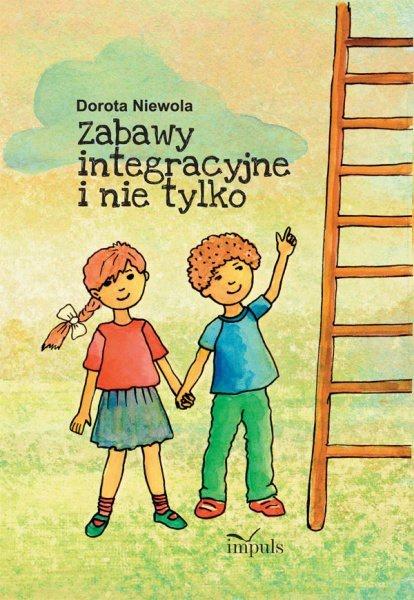 Zabawy integracyjne i nie tylko