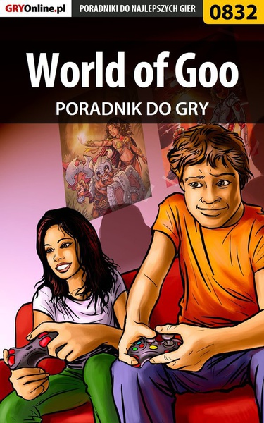 World of Goo - poradnik do gry