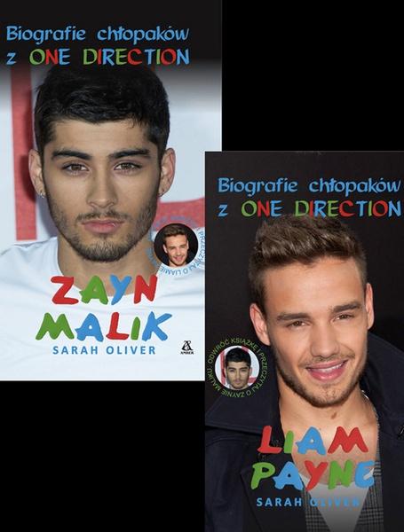 Zayn Malik i Liam Payne. Biografie chłopaków z One Direction