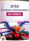 ebook ZFŚS w szkole i przedszkolu na święta - Agnieszka Rumik,Dariusz Dwojewski