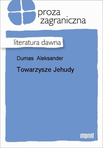 Towarzysze Jehudy
