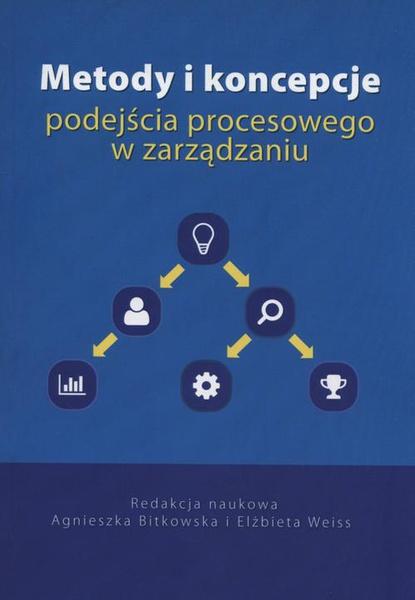 Metody i koncepcje podejścia procesowego w zarządzaniu