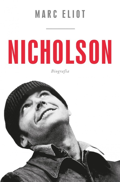 Nicholson Biografia