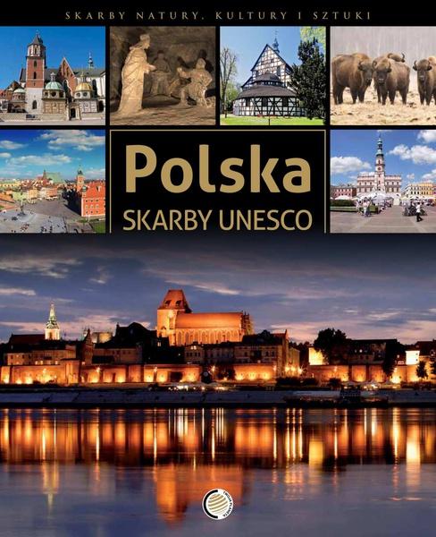 Skarby UNESCO. Polska