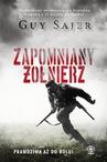 ebook Zapomniany żołnierz - Guy Sajer