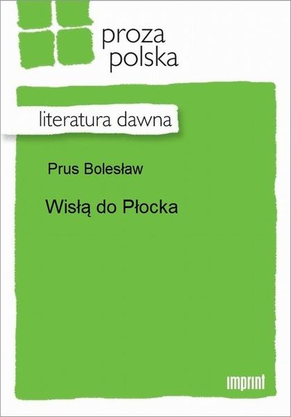 Wisłą do Płocka
