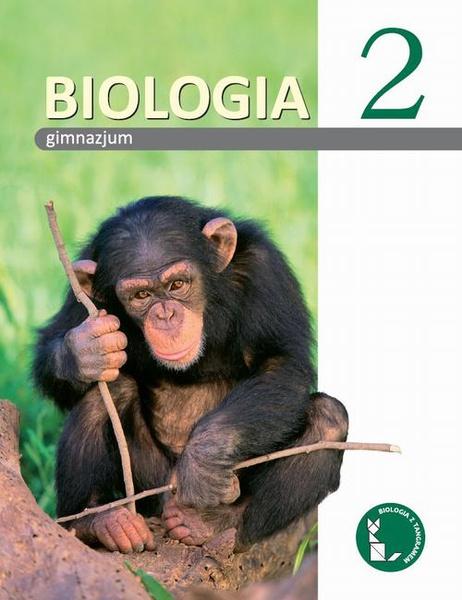 Biologia z tangramem 2. Podręcznik do gimnazjum