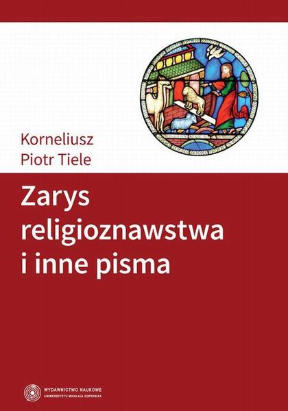 Zarys religioznawstwa i inne pisma