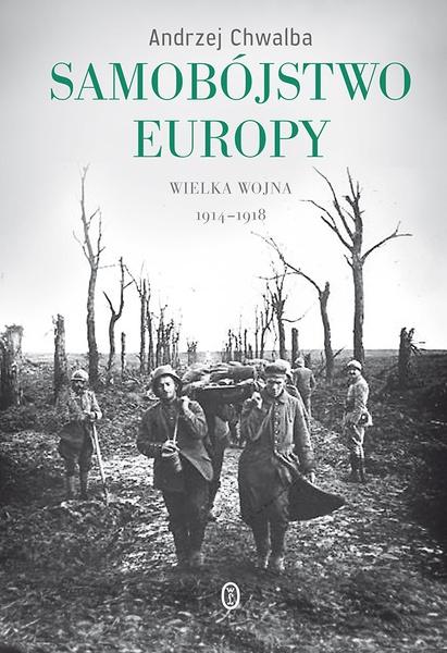 Samobójstwo Europy