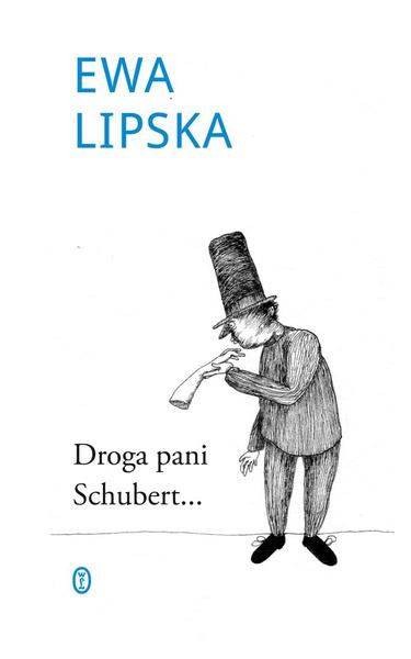 Droga Pani Schubert...