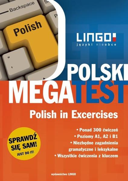 POLSKI MEGATEST. Polish in Exercises