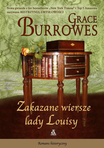 Zakazane wiersze lady Louisy