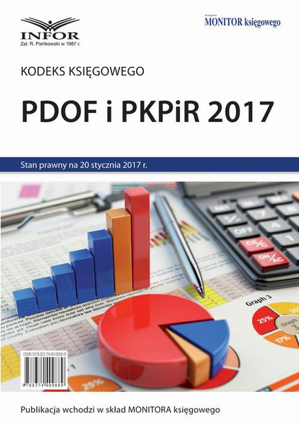 PDOF i PKPiR 2017