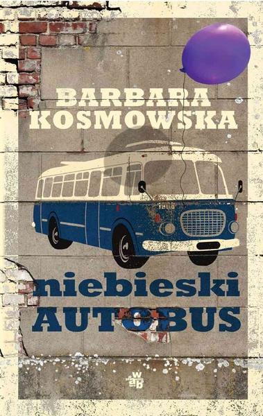 Niebieski autobus
