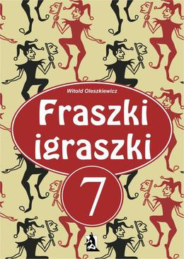 ebook Fraszki igraszki 7
