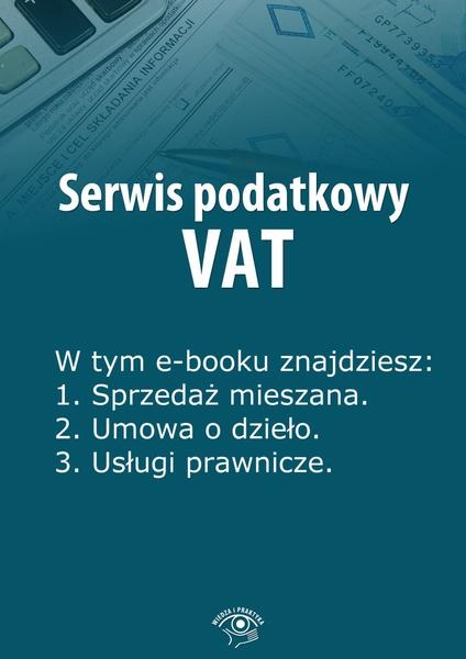 Serwis podatkowy VAT. Wydanie luty 2014 r.