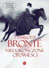 ebook Niedokończone opowieści - Charlotte Bronte