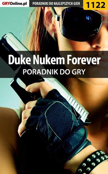 Duke Nukem Forever - poradnik do gry