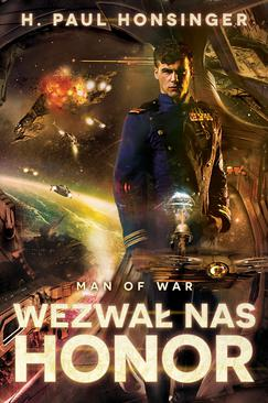 Man of War: Wezwał nas honor