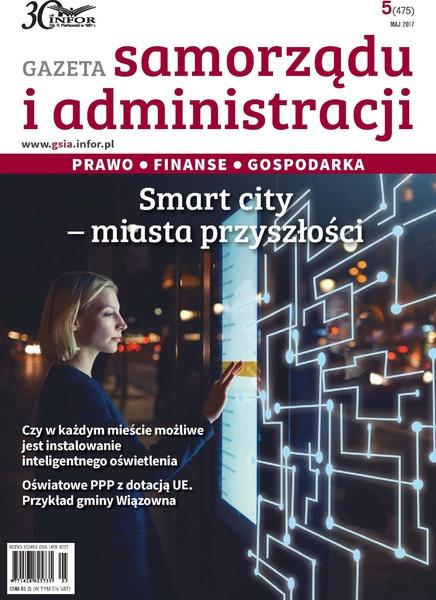 Gazeta Samorządu i Administracji