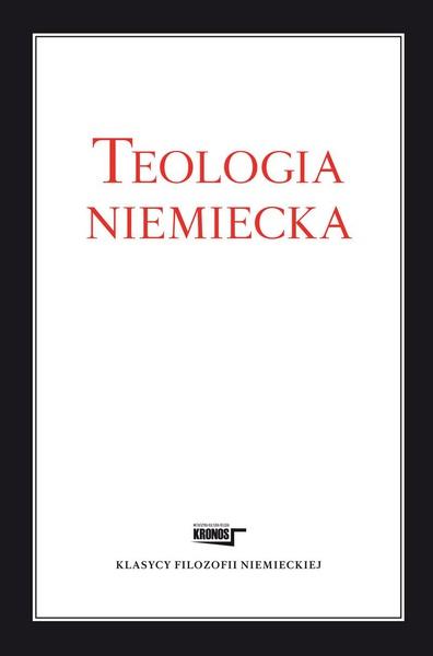 Teologia niemiecka